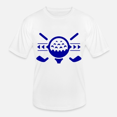 Clubs Golf - Golfclub / Sport - Elite - Functioneel T-shirt voor mannen