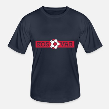 Kosovar KOSOVAR - Men's Functional T-Shirt