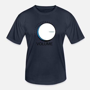 Volume volume - Men's Functional T-Shirt