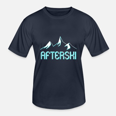 Afterski Afterski - Männer Funktions-T-Shirt