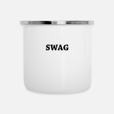 Swag SWAG - Tazza smaltata