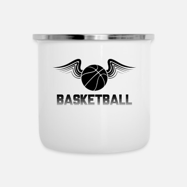 Boldsport Basketball Wings Boldsport bold basketball dunk - Emaljekrus