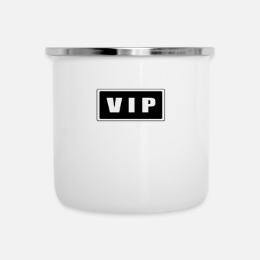 Vip VIP - Tazza smaltata