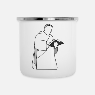 Collections Christianity Collection - Camper Mug