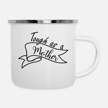 Mother mother - Enamel Mug