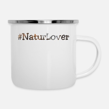 Nature Lovers Nature Lover - Camper Mug