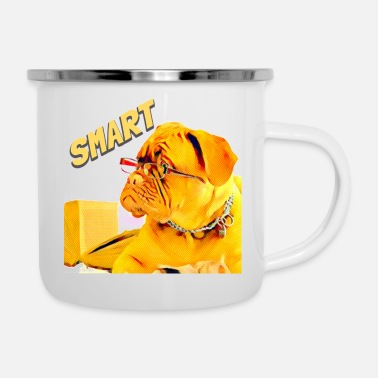 Smart SMART - Tazza smaltata