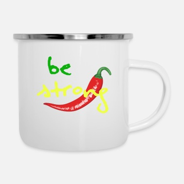 Collections Chilli Collection - Camper Mug
