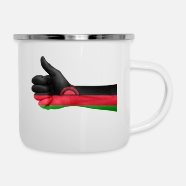 Collections malawi collection - Camper Mug