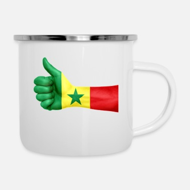 Collections senegal collection - Camper Mug