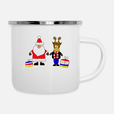 Collections Christmas Collection - Camper Mug