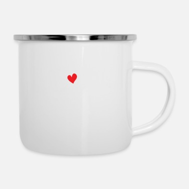 Best Friends Best Friend - Best Friend - Enamel Mug