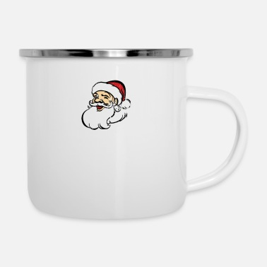 Area Code I Got Ho's In Different Areas Codes Christmas - Enamel Mug