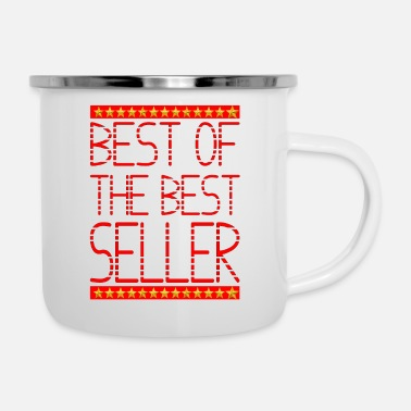 Best Of Best of the best seller - Enamel Mug
