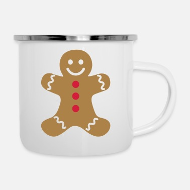 Collections COOKIE COLLECTION - Camper Mug