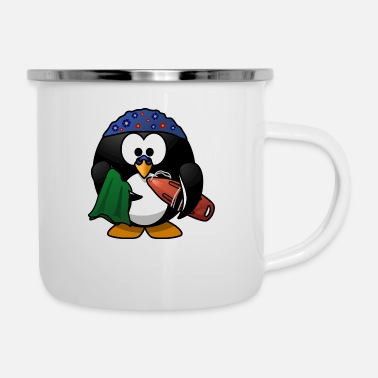 Collections SWEET COLLECTION - Emaille-Tasse