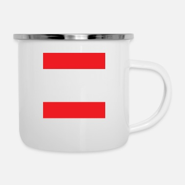 Group GROUP - Enamel Mug
