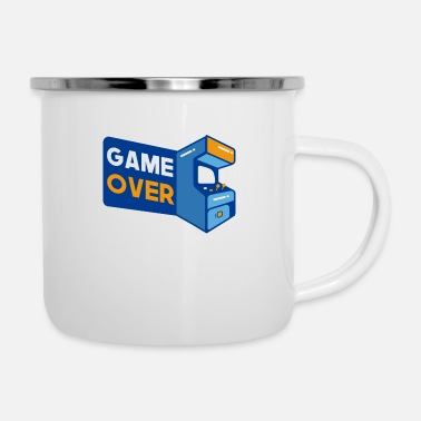 Game Over Gaming Game Over Slot Machine - Emaljmugg