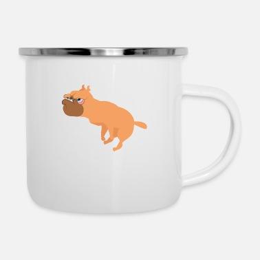 Ordina online regali con tema bulldog cartone animato spreadshirt