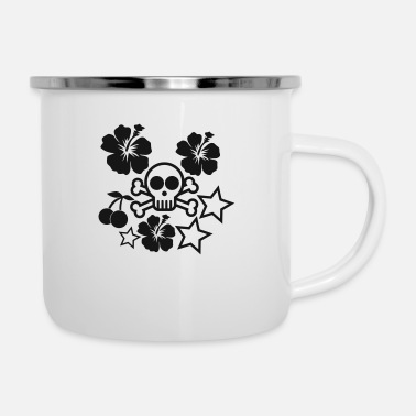 Tatoo tattoo - Mug émaillé