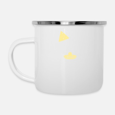 Band Nacho Average Bride Cinco De Mayo Wedding - Enamel Mug