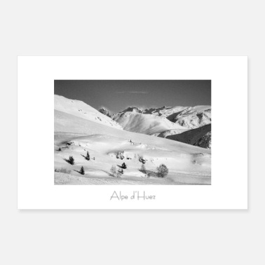 Alps The Alps - Poster