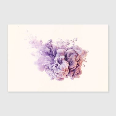 Heart INK - Poster 36 x 24 (90x60 cm)