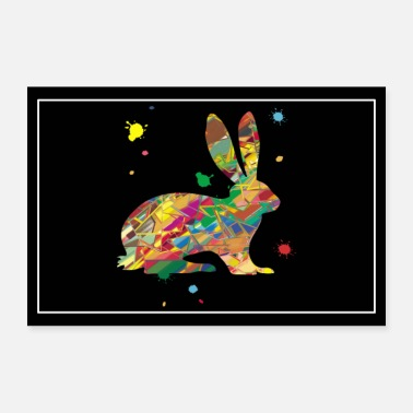 Hase Hase - Poster