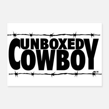 Badinkbox Horse horses riding equestrian pony western stable - Poster
