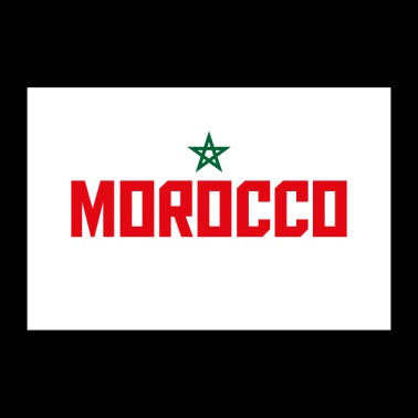 Maroc Morocco posters - Poster 30 x 20 cm