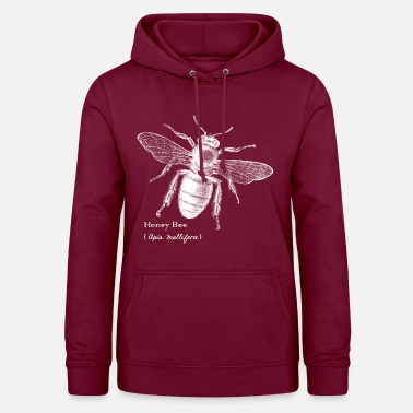 Animal Planet Animal Planet Honey Bee - Women's Hoodie