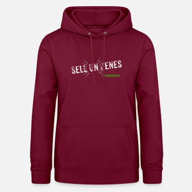 Sell Sell and that - Women's Hoodie