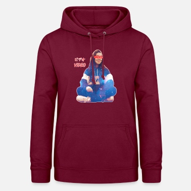 Video Video - Women's Hoodie