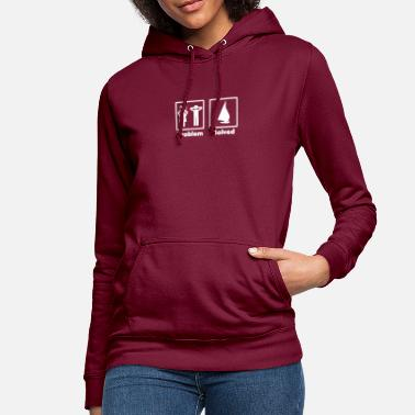 Solve problem solved - Women's Hoodie