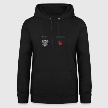 Motocycle T-shirt - Women's Hoodie
