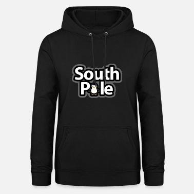 South Pole South Pole gift Christmas - Women  39 s Hoodie. Women s Hoodie f52942e70