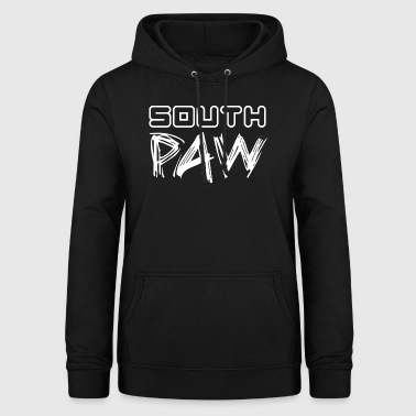 South Paw - Vrouwen hoodie