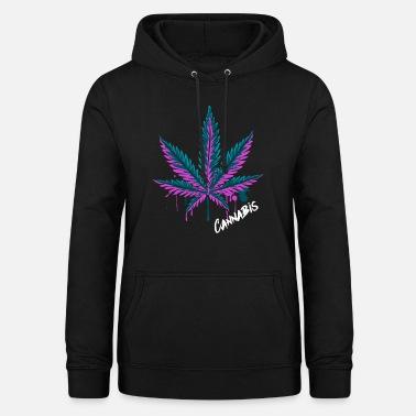 Pedir Wx0gr4cqi Spreadshirt Marihuana Sudaderas En Línea 07fwtxqH