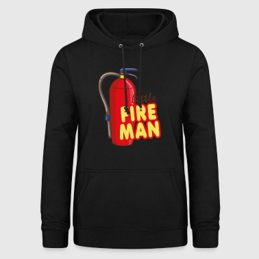 Firefighter | Fire Department | firefighter - Women's Hoodie