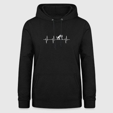 Education - Women's Hoodie