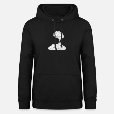 University Researcher Science and research - Women's Hoodie