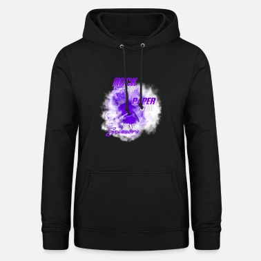 Rock Paper Scissors Rock Paper Scissors - Women's Hoodie