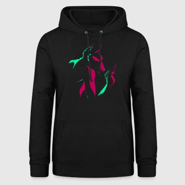 The edge - Women's Hoodie
