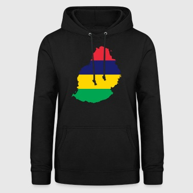 mauritius collection - Women's Hoodie