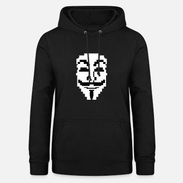 Cadeaux Anonym à commander en ligne   Spreadshirt cce12572461c