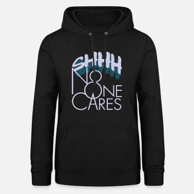 Cupido Care Graphic - Women's Hoodie