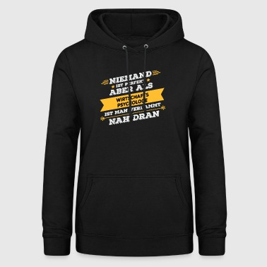 Business Psychologist occupation gift - Women's Hoodie