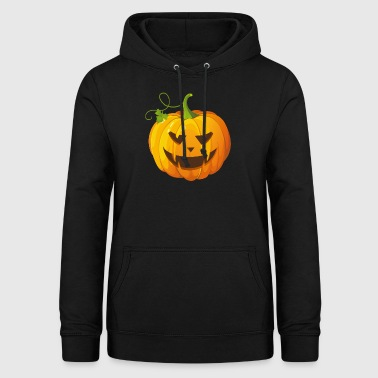 Trick Or Treat? - Felpa con cappuccio da donna