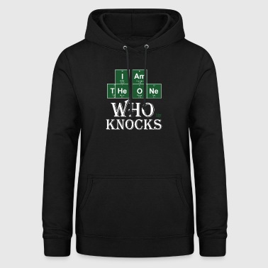 The_one_who_Knocks - Women's Hoodie