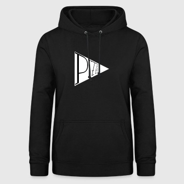 PIZZA PIZZA - Dame hoodie